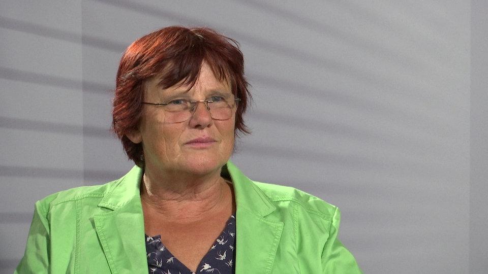 Barbara Scheller, B90/GRÜNE, Nordsachsen 3