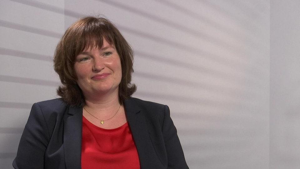 Daniela Forberg, SPD, Sächsische Schweiz-Osterzgebirge 1