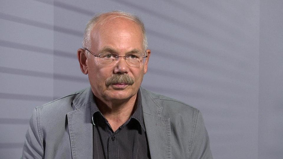 Dieter Wamser, FREIE WÄHLER, Meißen 1
