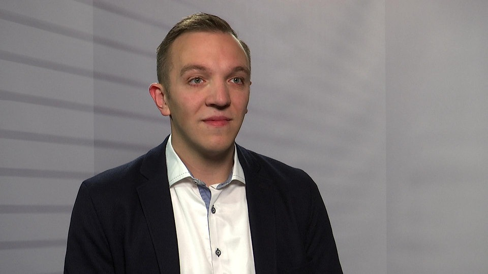 Florian Groß, FDP, Zwickau 5