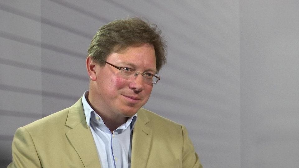 Georg-Ludwig von Breitenbuch, CDU, Leipzig Land 1