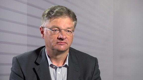 Holger Zastrow (FDP)