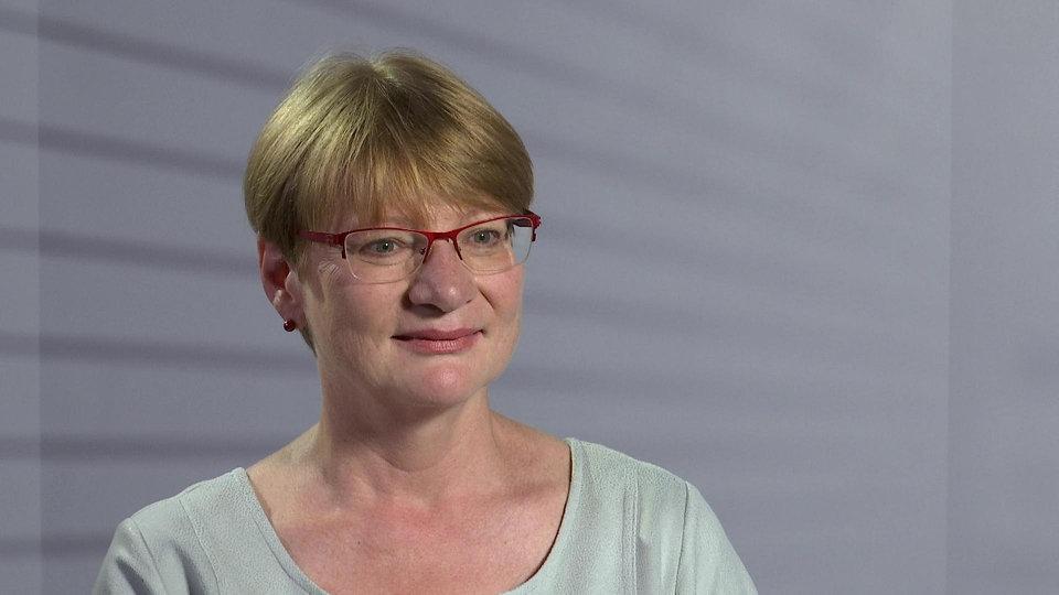 Jana Pinka, DIE LINKE, Mittelsachsen 2