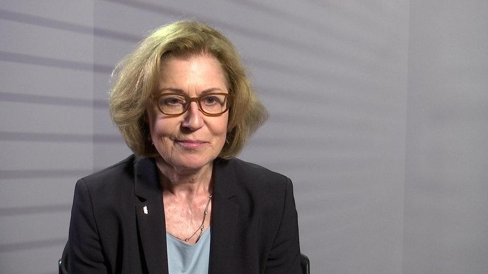 Karin Wilke, AfD, Dresden 1