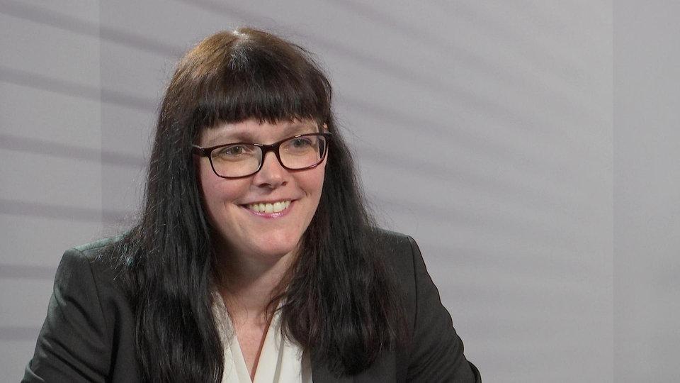 Katharina Wagner, CDU, Landesliste