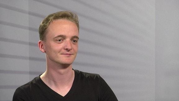 Marco Böhme (DIE LINKE)