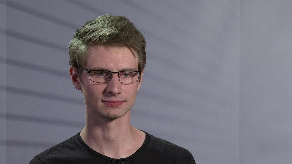 Paul Hösler, DIE LINKE, Landesliste