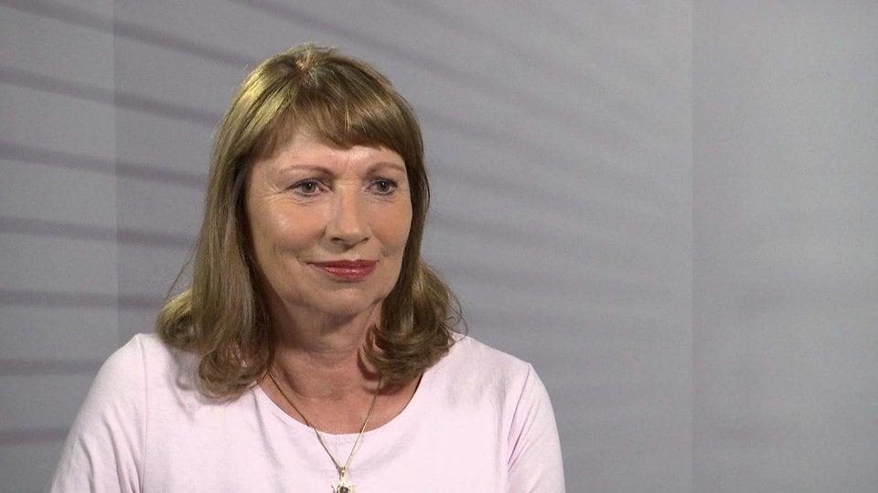Petra Köpping, SPD, Leipzig Land 2