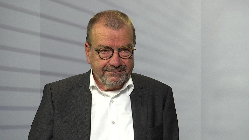Reinhard Bohse, FREIE WÄHLER, Leipzig 2