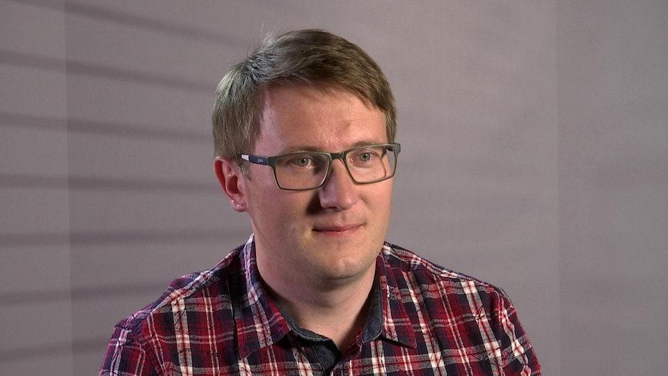 Sebastian Golbs, PDV, Landesliste