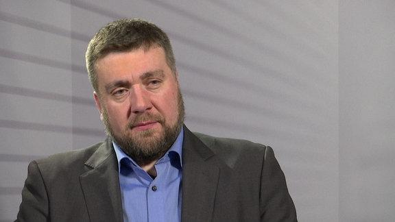 Uwe Wurlitzer (Die blaue Partei)