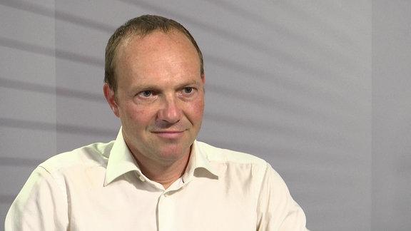 Wolfram Günther (B90/Grüne)