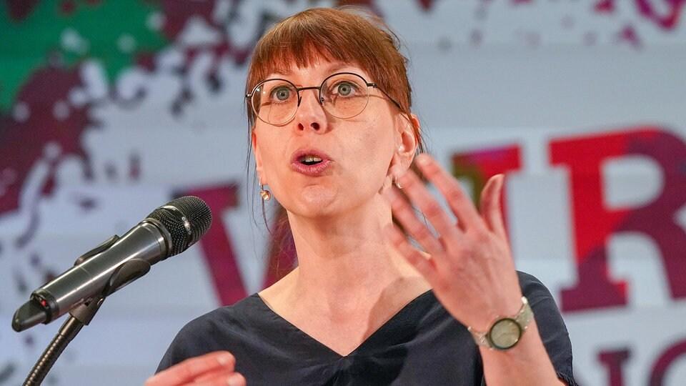 Grüne mit Frauenpower an der Spitze zur Landtagswahl in Sachsen
