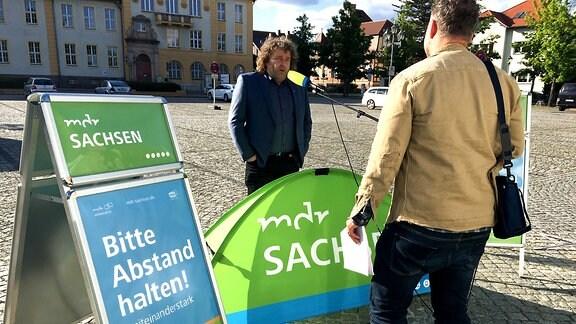 Oberbürgermeister Weißwasser Torsten Pötzsch
