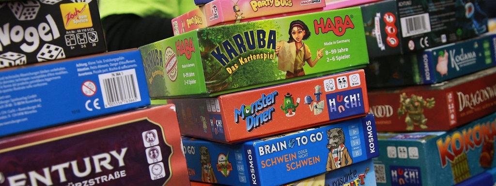 Videospiele: Spielend gewinnen