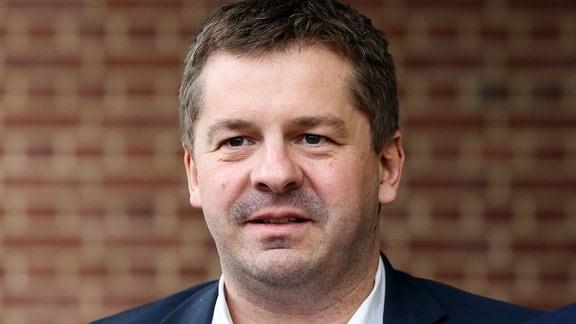 Sven Schulze ist Generalsekretär der CDU Sachsen-Anhalt und sitzt im EU-Parlament – wird er der neue Landesvorsitzende?