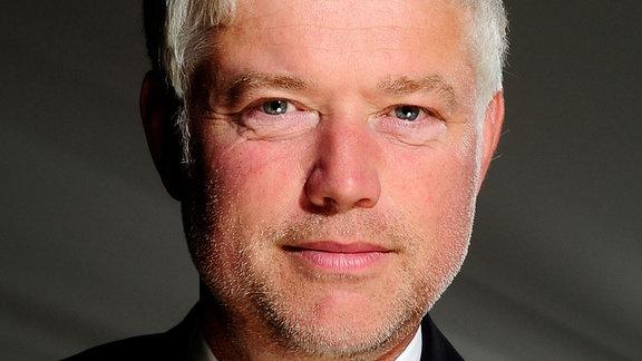 Frank Thomas Suppee, Leiter des MDR-Bildungszentrum