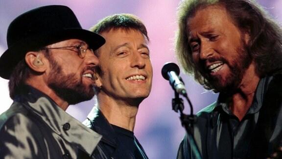 Die Bee Gees, 2003
