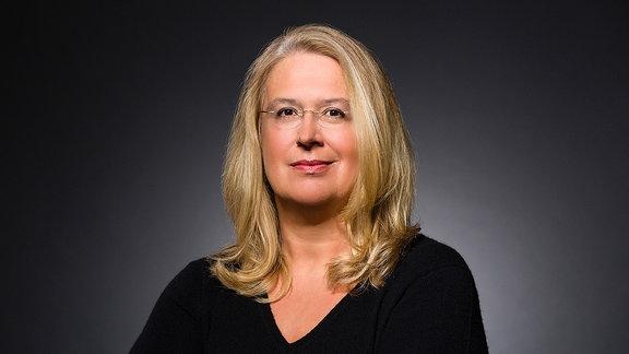 MDR-Fernsehfilmchefin Jana Brandt.