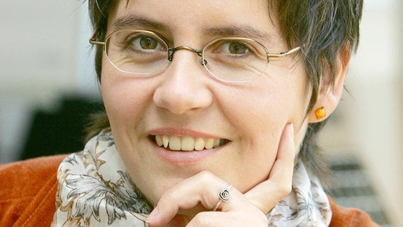 Mira Körlin
