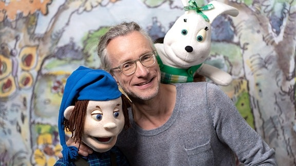 Stephan Bischof Krümel