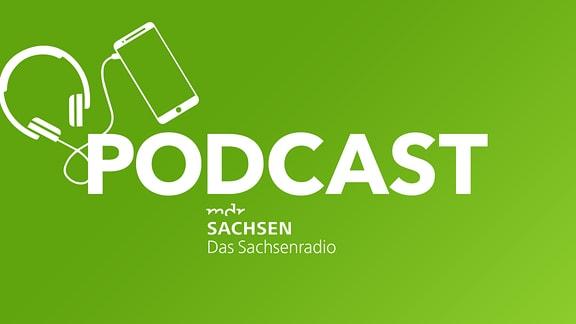 Podcast Startseite Sachsenradio