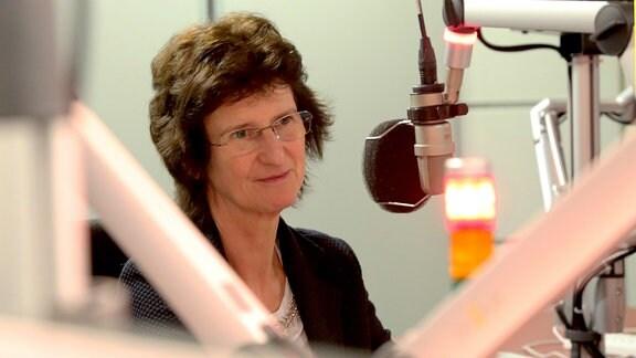 Eva Maria Stange