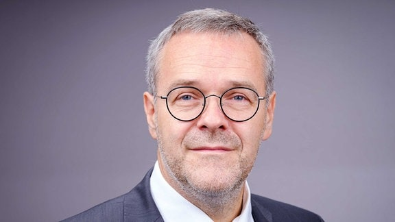 Dr. Jörg Dittrich, Präsident Handwerkskammer Dresden, Dachdecker und Hochbauingenieur.