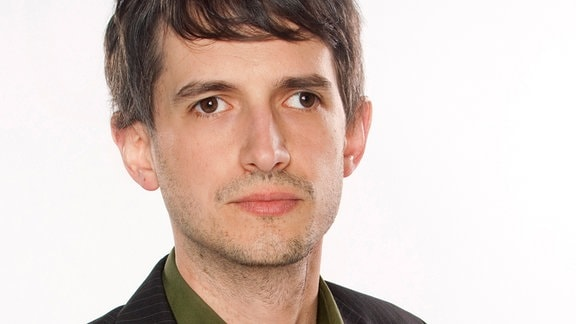 Markus Sambale | Korrespondent im Studio Moskau, 2014