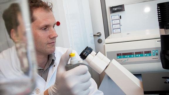 Prof. Dr. Andreas Birkenfeld, Professor für Metabolische- und Gefäßmedizin, Technische Universität Dresden