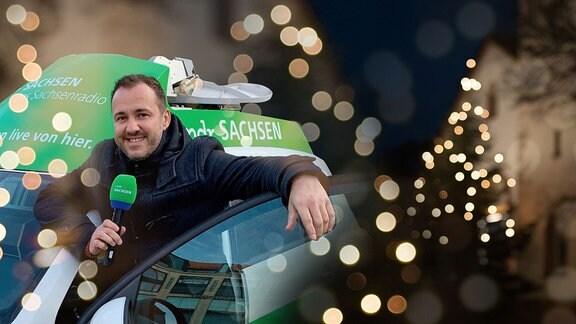 Silvio Zschage Weihnachtstour