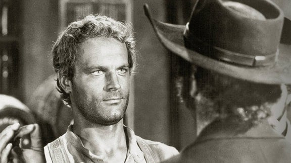 Terence Hill, My Name is Nobody 1973