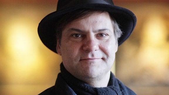 Schauspieler Tom Quaas