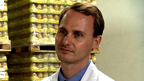 Maximilian Deharde