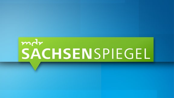 Logo des MDR Sachsenspiegel