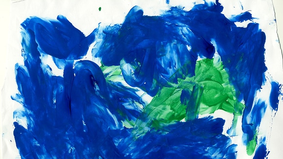 Sandmannbild von Lena (3)