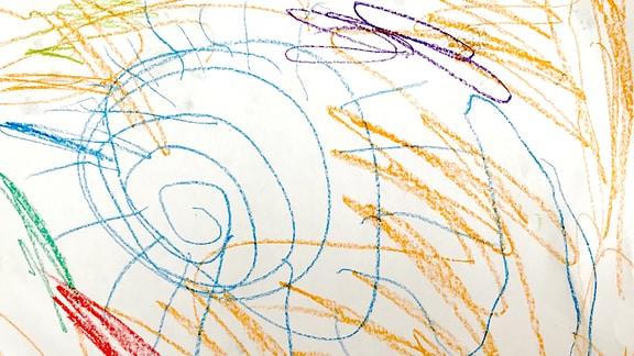 Sandmannbild von Clara (3)