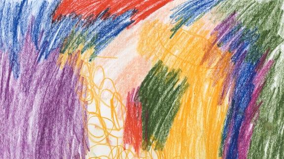 Kinderzeichnung von  Nele (3)