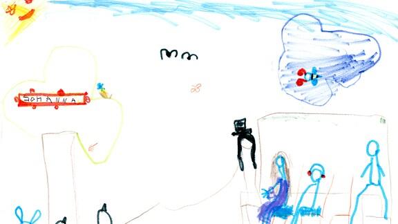Kinderzeichnung von Johanna (6)