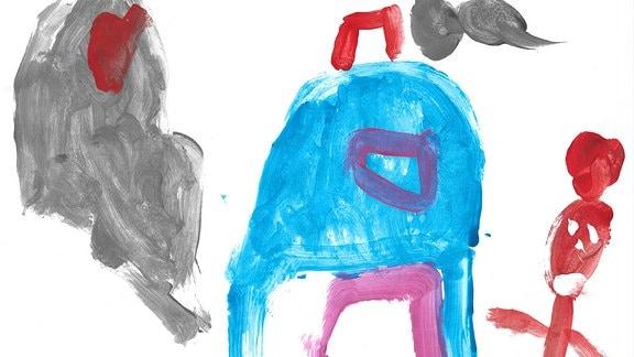 Kinderzeichnung von Juri (3)
