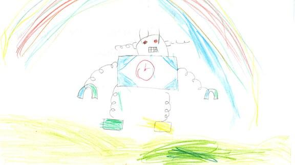 Kinderzeichnung von Timo (4)