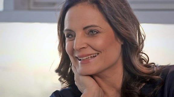 Sonntagsfragen an Schauspielerin Elisabeth Lanz