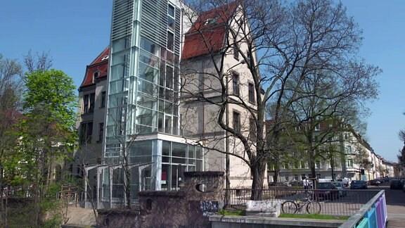 In Leipzig eröffnet ein Integrationshotel
