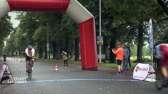 """""""Selbstbestimmt"""" beim Deutschen Gehörlosensportfest in Dresden"""