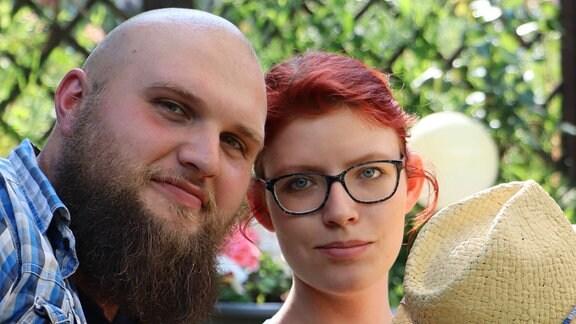 Leben mit Narkolepsie: Sarah Zessin heute
