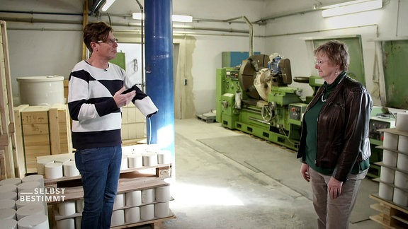 Inklusionspreis für Porzellanwerk Hermsdorf