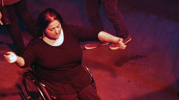 Neuer Rhythmus für das Leben - Tanzen als Therapie