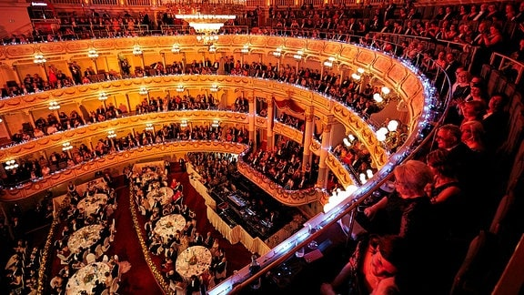Der SemperOpernball 2020