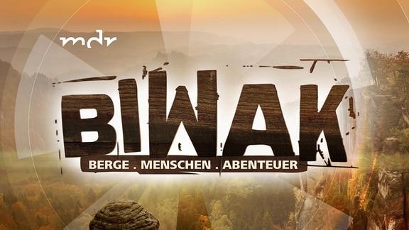 Biwak - Logo
