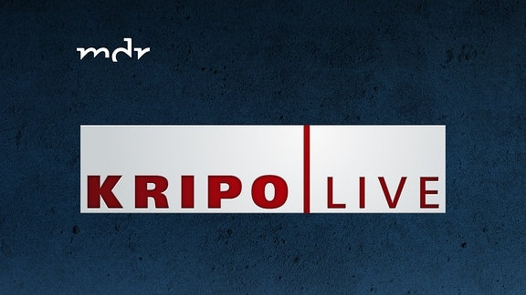 Kripo live - Logo